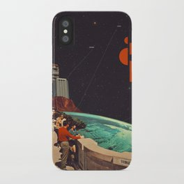 Hopes And Dreams iPhone Case