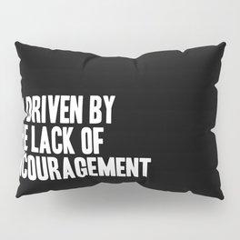 Driven Pillow Sham