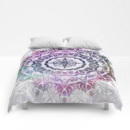 Destination Mandala Comforters