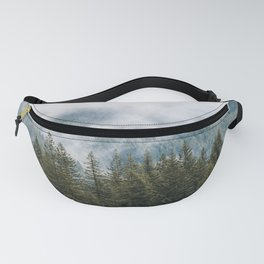 PNW Forest Adventure - Nature Photography Fanny Pack