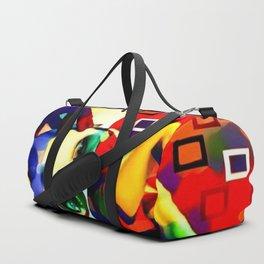 Sexy Leg Duffle Bag