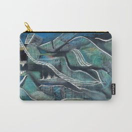 In the unknown Carry-All Pouch