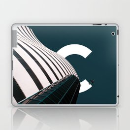 CynLagos Laptop & iPad Skin