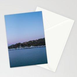 Mosman Jetty Panorama Stationery Cards