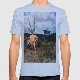 Watch Where You Walk T-shirt