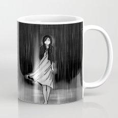 ... as the rain fell on me Mug