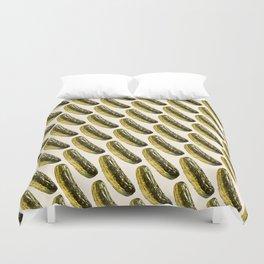 Pickle Pattern Bettbezug