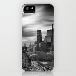 Tornado Bait iPhone Case
