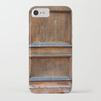 doors iPhone & iPod Cases featuring Doors by Jessica Jimerson