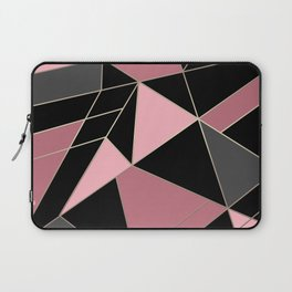 Abstraction . Geometric pattern 3 Laptop Sleeve