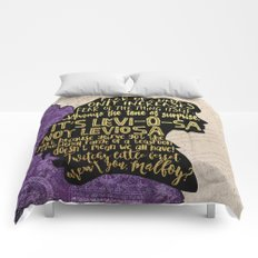 Hermione - Character Pillow Comforters