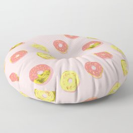 It's all about sweets Floor Pillow