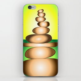 CAIRN Earth iPhone Skin