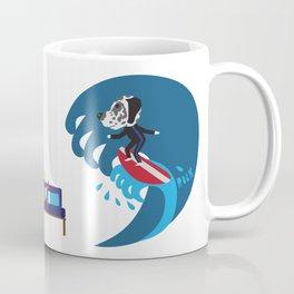 Summer Rock Coffee Mug