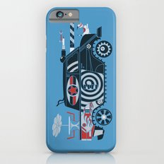 Vantastic Tank Girl iPhone 6s Slim Case
