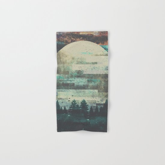 Children of the moon Hand & Bath Towel
