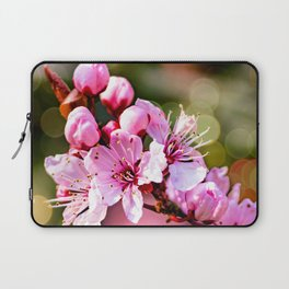 A sign of Spring. Laptop Sleeve