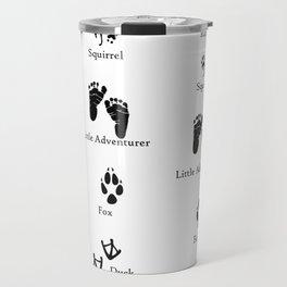Little Adventurer Travel Mug
