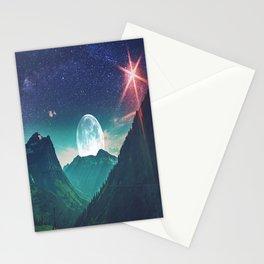 Solojourn Stationery Cards