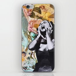 The Ultimate Release iPhone Skin