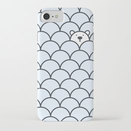 The Last Polar Bear iPhone Case