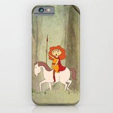 Boudica Slim Case iPhone 6s