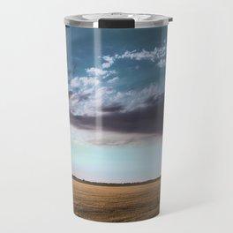 oil Travel Mug