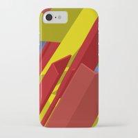 3d iPhone & iPod Cases featuring 3D by John VanHouten