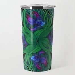 Hide Your Light Travel Mug