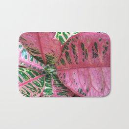 Getting your Pink On! Bath Mat