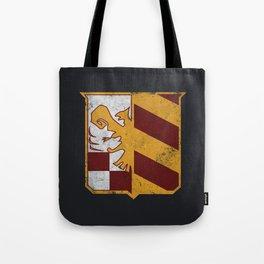 Florentine Eagle - Crest Tote Bag