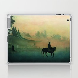 "THE EARLY MORNING SERIES 1# ""SARATOGA"" Laptop & iPad Skin"