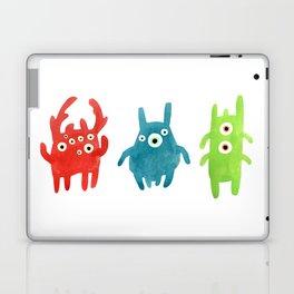 Litte creatures 1 Laptop & iPad Skin