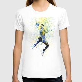 BASKETBALL PLAYERS T-shirt
