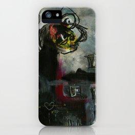 Al's Detroit Bakery iPhone Case