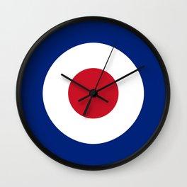 Target (Mod) Wall Clock