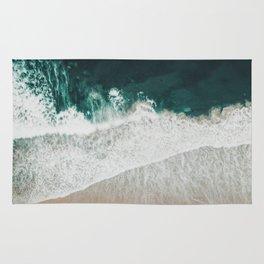Lost waves Rug