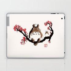 My neighbour art Laptop & iPad Skin