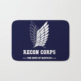 Recon Corps Bath Mat