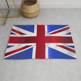 Union Jack Flag Rug