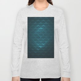 Squirtle Shell Long Sleeve T-shirt