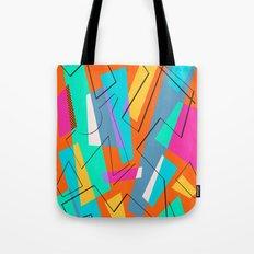 Let's swing! #01 Tote Bag
