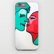 Togetherness 2 iPhone 6 Slim Case