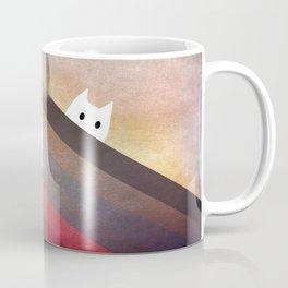 cats 255 Coffee Mug