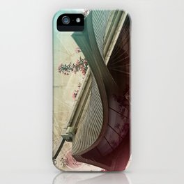 In Japan iPhone Case