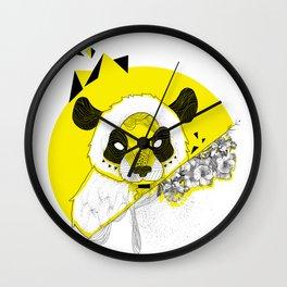 Mr- Midi Wall Clock
