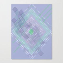 Geometrics 2 Canvas Print