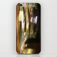 Pigeon Forge iPhone & iPod Skin