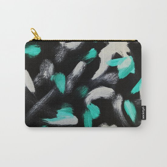 Abstract #4.2 - The Tango Carry-All Pouch