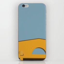 angles iPhone Skin